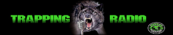 Trapping Radio 189, trapping coyotes for live market and being in trapping business