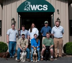 Trapping Radio 124 with Allen Huot from Wildlife Control Supplies, talking about the ADC business