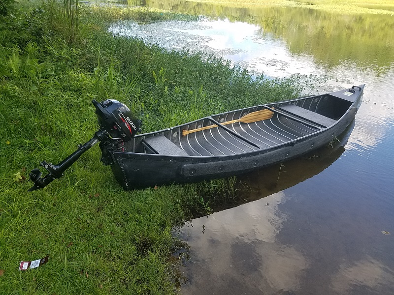 MeatTrapper Radio Episode 59 – Beaver Trapping in the Rocks and Trapping Canoes