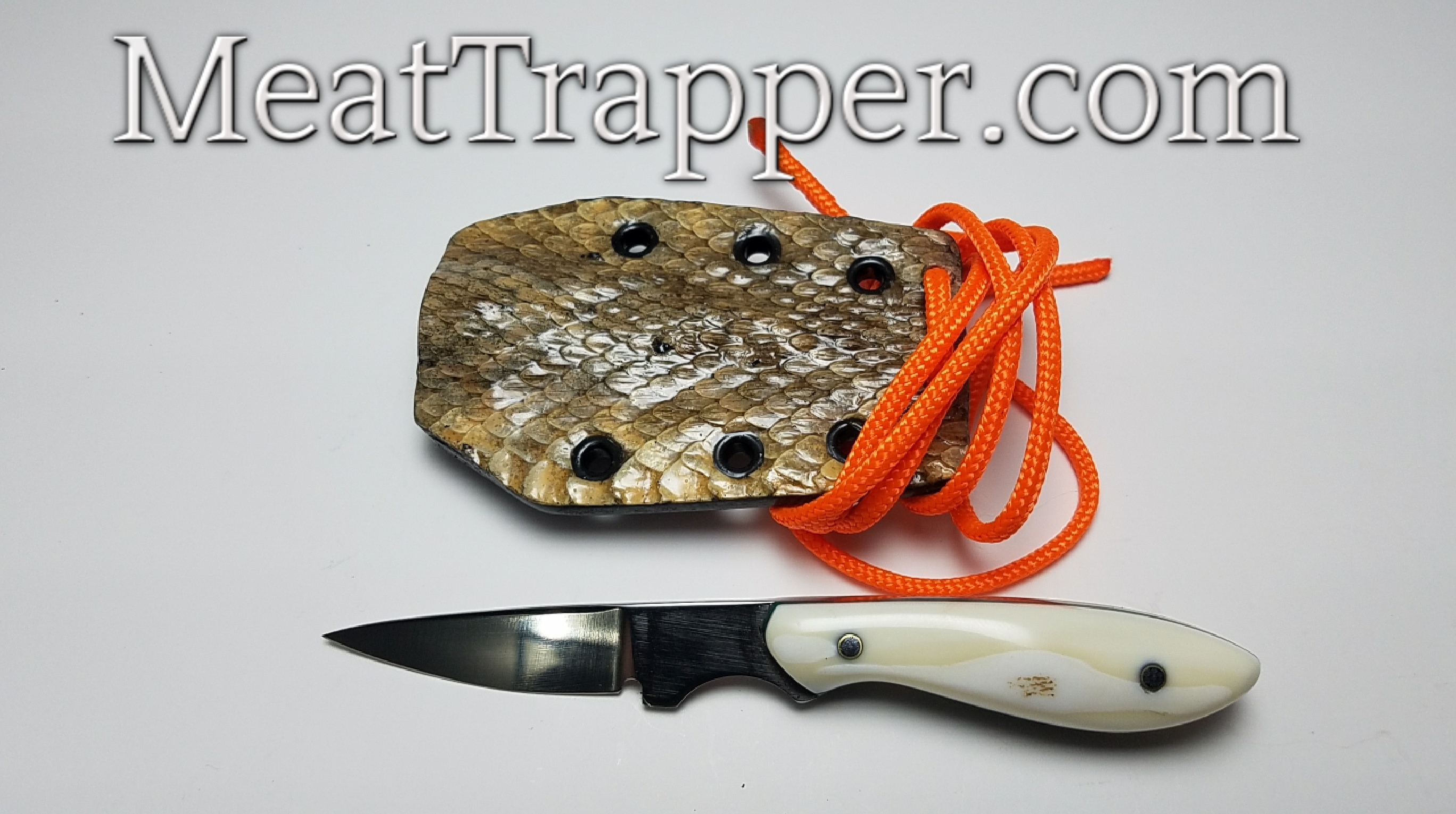 MeatTrapper Radio Episode 87 – School Shooting Wrap Up and Big Knives vs Small Knives