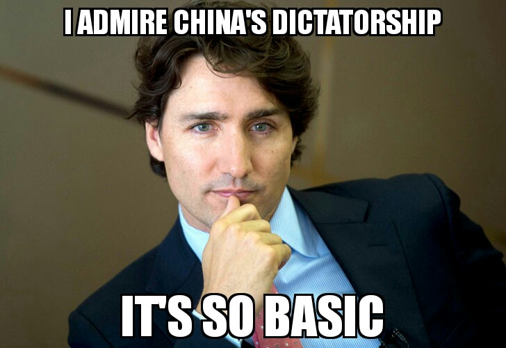 MeatTrapper Radio Episode 89 – Why Liberals Love China