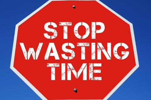 MeatTrapper Radio Episode 90 – Stop Wasting Time!