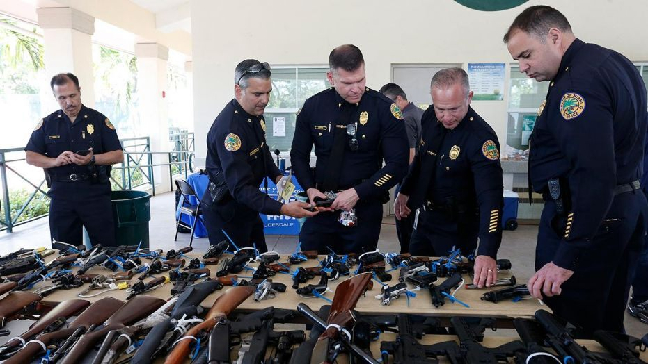 MTR 166 – The Coming Gun Confiscation