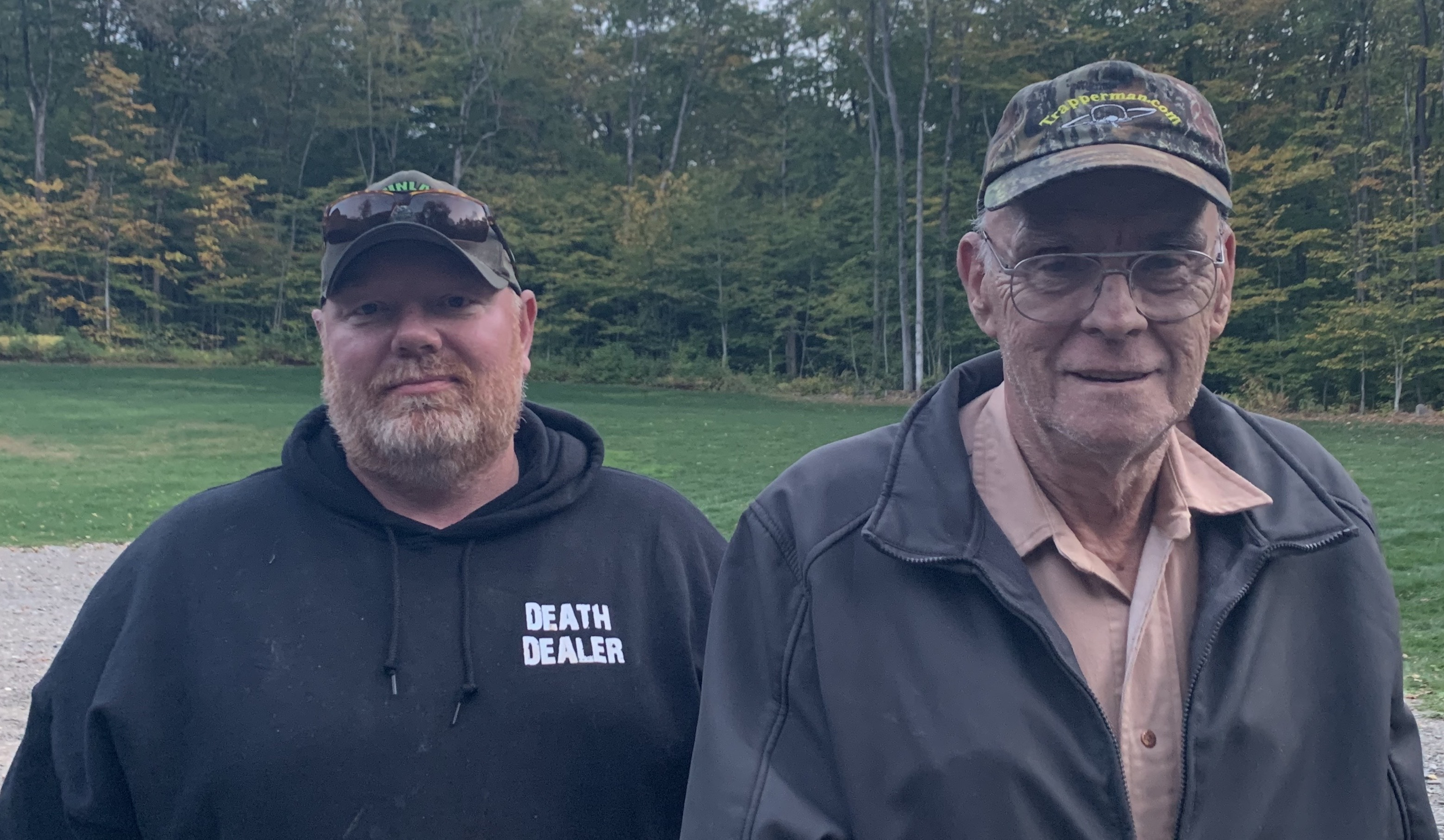 Trapping Radio 365, Slim Pedersen with Jeff Dunlap. The life of a trapping legend.